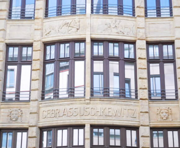 Immobilien Leipzig