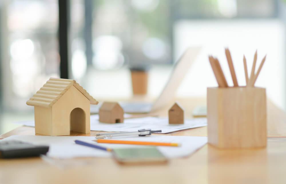 Immobilienverwaltung Hausverwaltung