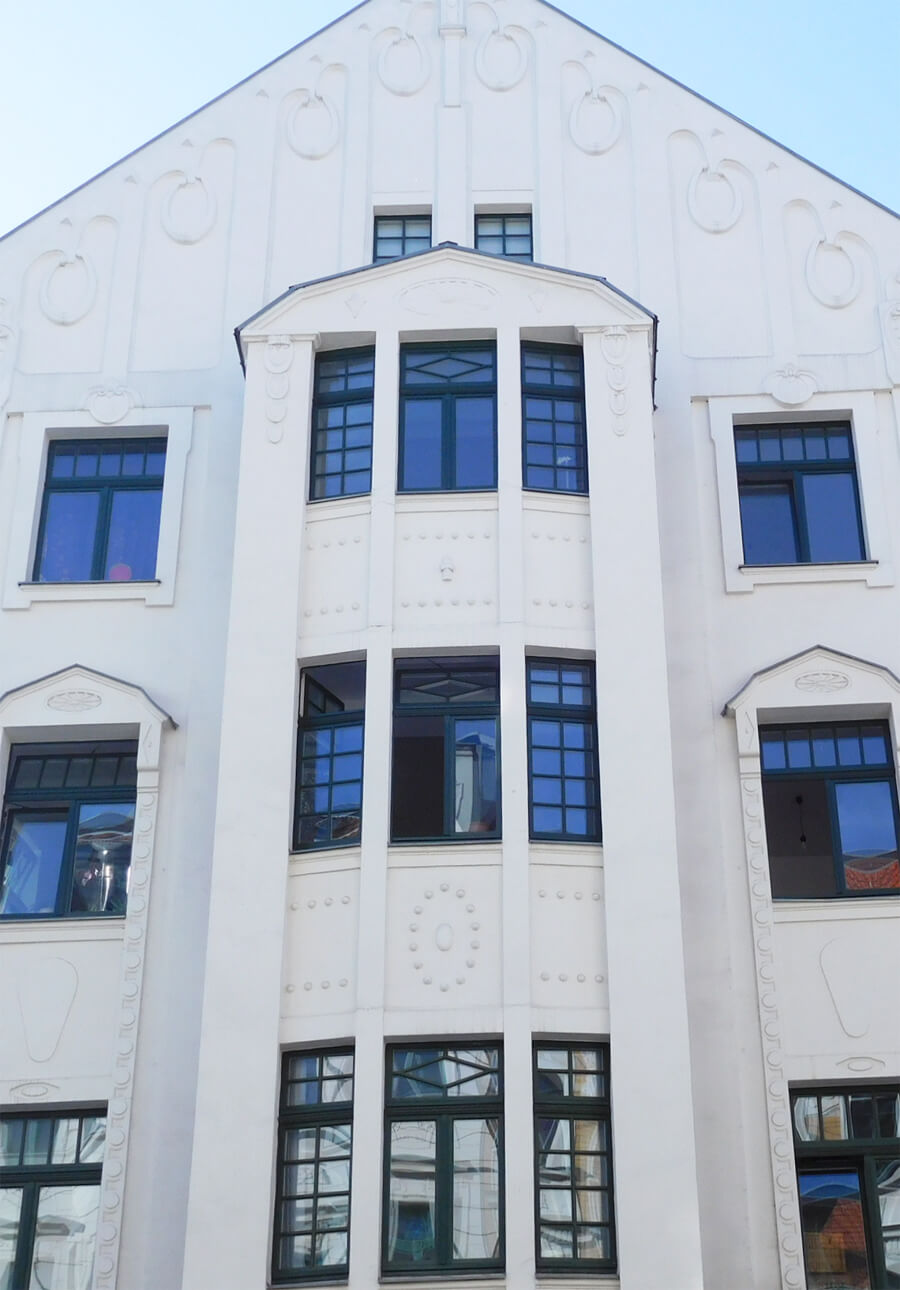 Service im Immobilienbereich Leipzig