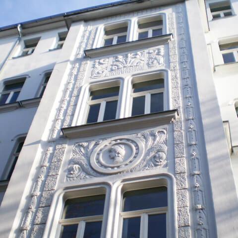 Hausverwaltung Leipzig