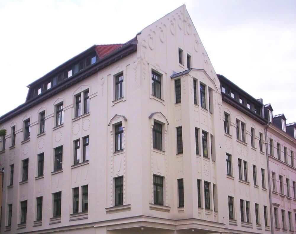 Vermietung in Leipzig