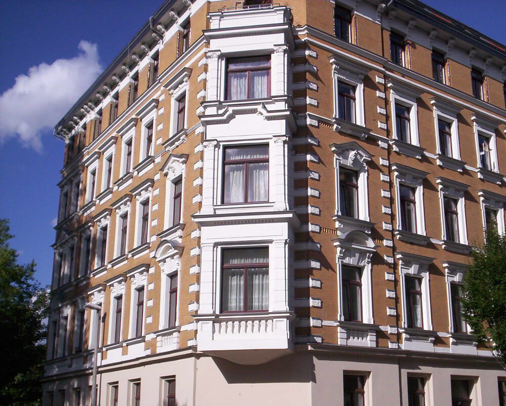Wohnung mieten Leipzig