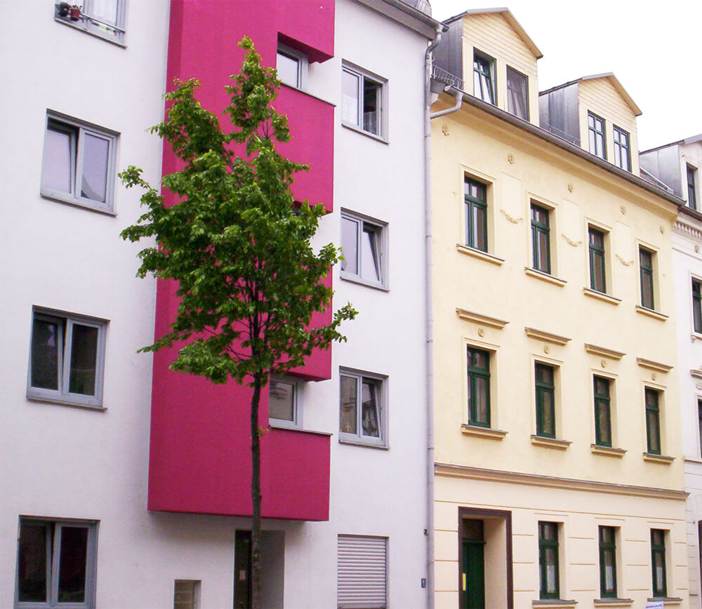 WEG Verwaltung Leipzig
